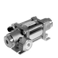 Solenoid Valves for Vacuum and Compressed Air