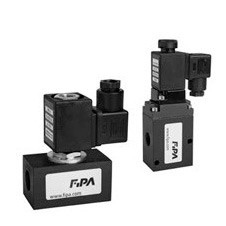 Solenoid Valves for Vacuum